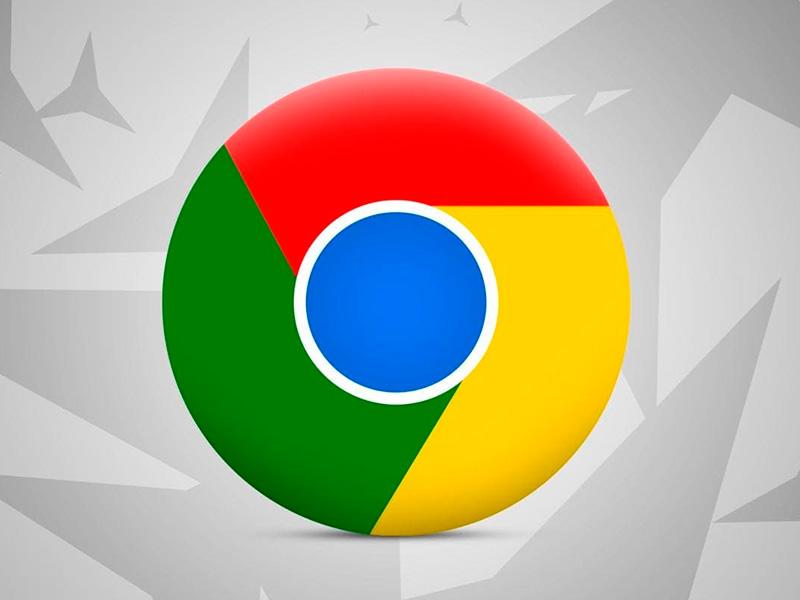 Обозреватель Chrome 84 с блокировкой навязчивых запросов