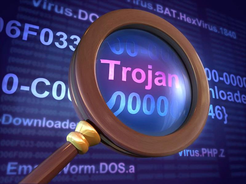 Троянский вирус: что это такое понятным языком