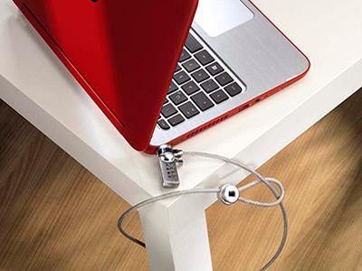 Замки для ноутбуков –что это такое?