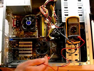 3 способа избежать утери данных при ремонте